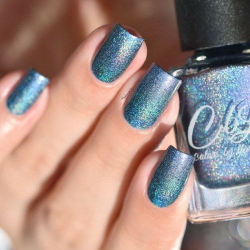 AVAILABLE AT GIRLY BITS COSMETICS www.girlybitscosmetics.com Annie Get Your Gun (Summer 2016 Collection) by Colors by Llarowe | Swatch courtesy of Sakura Nail Art
