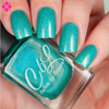 AVAILABLE AT GIRLY BITS COSMETICS www.girlybitscosmetics.com Pool Partay (Summer 2016 Collection) by Colors by Llarowe