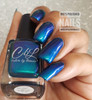 AVAILABLE AT GIRLY BITS COSMETICS www.girlybitscosmetics.com The Deep End (Spring/Summer 2017 Collection) by Colors by Llarowe | Swatch courtesy of Bruised Up Dollie