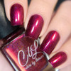 AVAILABLE AT GIRLY BITS COSMETICS www.girlybitscosmetics.com You're a Little Firecracker (Spring/Summer 2017 Collection) by Colors by Llarowe
