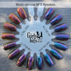 GIRLY BITS COSMETICS SFX Multi-chrome Powders