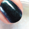 GIRLY BITS COSMETICS Gaze (SFX Duo-chrome Powder) | Swatch courtesy of The Polished Hippy
