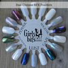 GIRLY BITS COSMETICS SFX Duo-chrome Powders