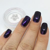 GIRLY BITS COSMETICS Majestic (SFX Duo-chrome Powder) | Swatch courtesy of Nail Experiments