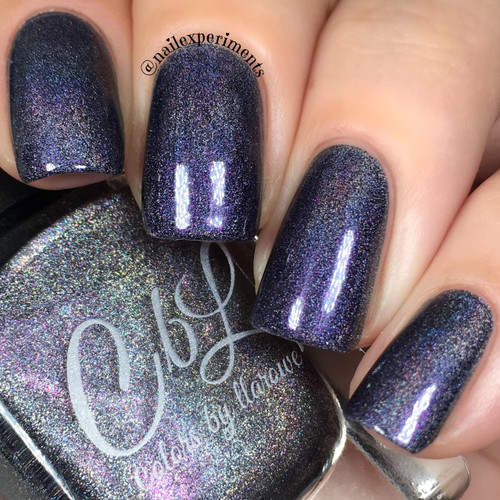 AVAILABLE AT GIRLY BITS COSMETICS www.girlybitscosmetics.com City Streets (Late Summer 2017 Collection) by Colors by Llarowe | Swatch courtesy of @nailexperiments