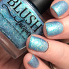 AVAILABLE AT GIRLY BITS COSMETICS www.girlybitscosmetics.com Le Petit Macaron (Summer Soiree Collection) by BLUSH Lacquers | Photo credit: @dsetterfield74