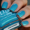 AVAILABLE AT GIRLY BITS COSMETICS www.girlybitscosmetics.com Surfboard (Beach Bunny Collection) by BLUSH Lacquers | Photo credit: @housewifenails