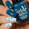 GIRLY BITS COSMETICS Sea You Next Fall (Fall 2017 Collection) | Swatch courtesy of De.lish.ious Nails