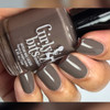 GIRLY BITS COSMETICS Walnuts About You (Fall 2017 Collection) | Swatch courtesy of @luvlee226