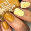 GIRLY BITS COSMETICS Butternut Leave Me (Fall 2017 Collection)   Swatch courtesy of The Dot Couture