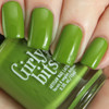 GIRLY BITS COSMETICS It's Near Leaf All (Fall 2017 Collection)   Swatch courtesy of Jamylyn Nails