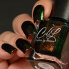 AVAILABLE AT GIRLY BITS COSMETICS www.girlybitscosmetics.com CbL PoTM - Oct 2017 - Kindred Spirits by Colors by Llarowe | Swatch courtesy of Delishious Nails