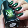 AVAILABLE AT GIRLY BITS COSMETICS www.girlybitscosmetics.com CbL PoTM - Oct 2017 - Kindred Spirits by Colors by Llarowe | Swatch courtesy of Prince.of.Polish