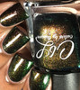 AVAILABLE AT GIRLY BITS COSMETICS www.girlybitscosmetics.com CbL PoTM - Oct 2017 - Kindred Spirits by Colors by Llarowe | Swatch courtesy of IG@aricedotcom