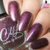 AVAILABLE AT GIRLY BITS COSMETICS www.girlybitscosmetics.com Belle de Louvain (Holiday 2016 Collection) by Colors by Llarowe | Swatch courtesy of Nailed the Polish