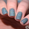 AVAILABLE AT GIRLY BITS COSMETICS www.girlybitscosmetics.com Pine Boughs (Holiday 2016 Collection) by Colors by Llarowe | Swatch courtesy of Polished Pathology