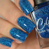 AVAILABLE AT GIRLY BITS COSMETICS www.girlybitscosmetics.com Healing Waters (The Journey Collection) by Colors by Llarowe | Swatch courtesy of Delishious Nails