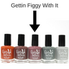 GIRLY BITS COSMETICS Gettin Figgy With It (Fall 2017 Collection) | Photo courtesy of Girly Bits