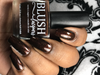 AVAILABLE AT GIRLY BITS COSMETICS www.girlybitscosmetics.com Spiced Cocoa (BLUSH Beauties Fall Collaboration Collection) by Blush Lacquers | Photo credit: @queenofnails83