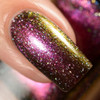 AVAILABLE AT GIRLY BITS COSMETICS www.girlybitscosmetics.com #Floridastrong (CbL Cares Collection) by Colors by Llarowe | Swatch courtesy of Delishious Nails