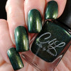 AVAILABLE AT GIRLY BITS COSMETICS www.girlybitscosmetics.com #Montanatough (CbL Cares Collection) by Colors by Llarowe   Swatch courtesy of IG @hospitalhands