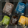 GIRLY BITS COSMETICS Fall 2017 Collection Part 1 ( 5 pcs) | Photo courtesy of De.lish.ious Nails