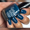 GIRLY BITS COSMETICS Stump Up the Sea You Next Fall (Fall 2017 Collection) | Swatch courtesy of @luvlee226