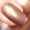 GIRLY BITS COSMETICS Turducken (Nov 2017 CoTM) | Swatch courtesy of Delishious Nails