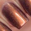 GIRLY BITS COSMETICS Turducken (Nov 2017 CoTM) | Swatch courtesy of Manicure Manifesto