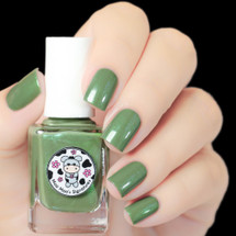 AVAILABLE AT GIRLY BITS COSMETICS www.girlybitscosmetics.com Amazon Rainforest (Paradise Shimmer Collection) by Moo Moo's Signatures
