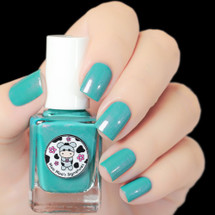 AVAILABLE AT GIRLY BITS COSMETICS www.girlybitscosmetics.com Peacock Romance (Paradise Shimmer Collection) by Moo Moo's Signatures