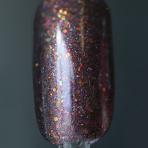 AVAILABLE AT GIRLY BITS COSMETICS www.girlybitscosmetics.com Tiny Wizards (Oops Collection) by Femme Fatale