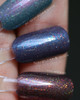 AVAILABLE AT GIRLY BITS COSMETICS www.girlybitscosmetics.com August Oops Collection by Femme Fatale