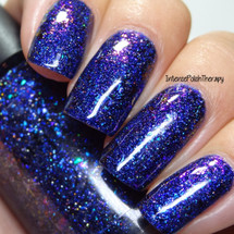 AVAILABLE AT GIRLY BITS COSMETICS www.girlybitscosmetics.com Autumn Twilight (Fall 2017 Collection) by Dreamland Lacquer | Photo credit: Intense Polish Therapy
