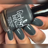 GIRLY BITS COSMETICS Greyzed and Confused (Fall 2017 Collection) | Swatch courtesy of @luvlee226