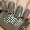GIRLY BITS COSMETICS Walnuts About You (Fall 2017 Collection)   Swatch courtesy of Jamylyn Nails