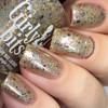 GIRLY BITS COSMETICS Festival of Lights (Polish Pickup December 2017)  | Swatch courtesy of Nail Experiments