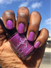 AVAILABLE AT GIRLY BITS COSMETICS www.girlybitscosmetics.com Gimme Something Good to Eat (Halloween 2017 Collection) by Dreamland Lacquer | Photo credit: @Tanyatopia