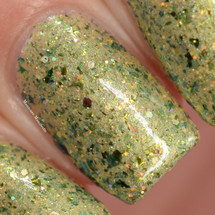 AVAILABLE AT GIRLY BITS COSMETICS www.girlybitscosmetics.com Murktide - Girly Bits Shop Exclusive by Femme Fatale | Swatch courtesy of Manicure Manifesto