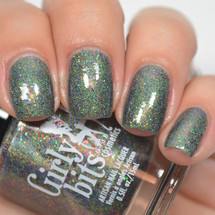 GIRLY BITS COSMETICS Pocuscadabra (Fan Favourites Collection)   Swatch  by JessFace90