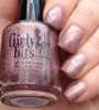 GIRLY BITS COSMETICS Destined to Meet Again (Fan Favourites Collection) | Swatch courtesy of PhD in Polish