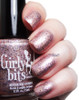 GIRLY BITS COSMETICS Destined to Meet Again (Fan Favourites Collection) | Swatch courtesy of xoxo, Jen