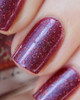 AVAILABLE AT GIRLY BITS COSMETICS www.girlybitscosmetics.com Lipstick Arrows (Labyrinth Collection) by Femme Fatale | Swatch courtesy of @emilydemolly