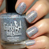 GIRLY BITS COSMETICS Winter Whispers  (Fantasmic Flakies ) | Swatch courtesy of Streets Ahead Style