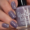 Girly Bits Cosmetics You Look Mauvelous (February 2018 CoTM) | Swatch courtesy of Manicure Manifesto