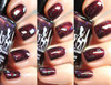 Girly Bits Cosmetics Dark Reflection (February 2018 CoTM)   Swatch courtesy of Streets Ahead Style