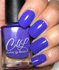 AVAILABLE AT GIRLY BITS COSMETICS www.girlybitscosmetics.com Tease (Wild & Mild Collection) by Colors by Llarowe   Swatch courtesy of My Nail Polish Obsession