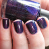 Dorkwood (Woleebaph Ronder Wily Collection) by Dreamland Lacquer AVAILABLE AT GIRLY BITS COSMETICS www.girlybitscosmetics.com | Photo credit: Lavish Layerings