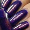 Dorkwood (Woleebaph Ronder Wily Collection) by Dreamland Lacquer AVAILABLE AT GIRLY BITS COSMETICS www.girlybitscosmetics.com | Photo credit: Intense Polish Therapy