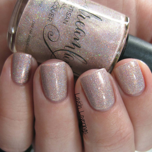 Stanky Bean (Woleebaph Ronder Wily Collection) by Dreamland Lacquer AVAILABLE AT TO GIRLY BITS COSMETICS www.girlybitscosmetics.com | Photo credit: Lavish Layerings